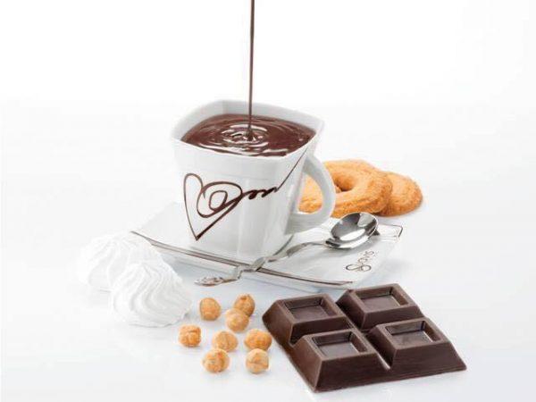 Suavis čokolády